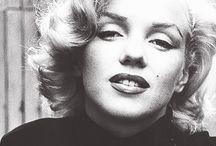 Marilyn Monroe / True legend