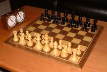 Chess / by Timm DiStefano