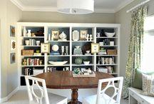 Home ideas / by Abby Harper