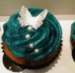 Butterfly Cupcakes / Cupcake ideas with butterfly design.