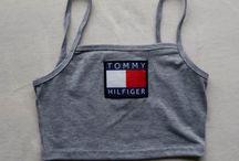 Tommy hilfinger kleding