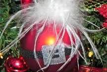 Christmas Decoration Ideas / by D. A. Purnell