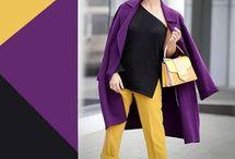 fashion,color