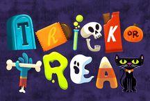 Holiday: Halloween