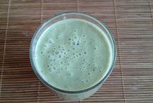 Zielony jęczmień/ green barley