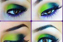 eyeshadow inspo