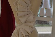 draping techniques