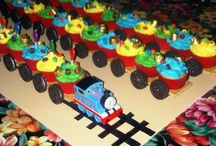 Ryan 1st Birthday Party