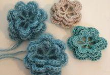 knitting & crochet / by Marwa Ali