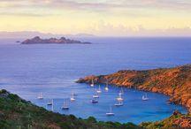 St. Barts / St. Barts Island