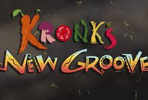 Kronks New Groove