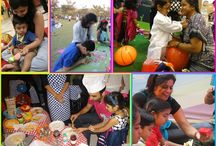 Funtabulous Workshops / Explore whats on at various workshops conducted by Imagimake
