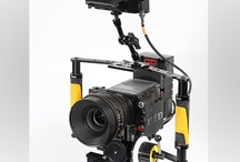 Camera Stabilization Rigs / ikan ELEMENTS rigs product line features cost-effective camera stabilization and accessory mounting solutions.