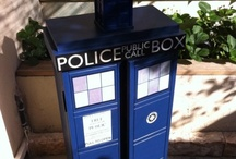 Who, Dr WHO...