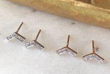 Bowerbird Jewels - Earrings