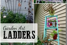 GARDEN Trends (Good Ones) ❤ / What's new in gardening? Trends come and go and the best ones are here to stay! See the latest and greatest ideas for home gardening, food growing, creative garden DIY and decor, plus a dash of the unusual and unexpected. / by Melissa @EmpressOfDirt.net  ❤