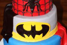 Birthday ideas / by Anna Leta Bradshaw Moss