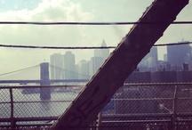 NYC / by Nati Rabinowitz