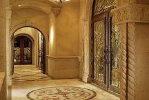 Interiors   Great Hotel Lobbies