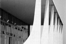 Lucien Clergue, architecture