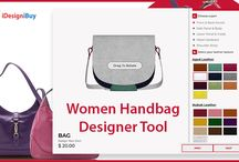 Women Handbag Designer Tool