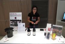Soirée dégustation Grands vins de Bordeaux et de Bourgogne #FigaroVin / iDealwine était partenaire de la soirée événement organisée par le Figaro! Petit aperçu !