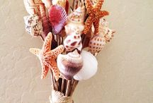 Decor-summer/seashells