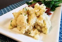 ~ Side Dishes ~ / by Tamika Robis Gordon
