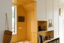 HOUSE | nook / by Patricia Clark
