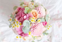 Happily ever after : Flowers ♡