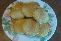 Pancakes / Yum yum
