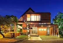 HOUSE / Everything about House Architecture