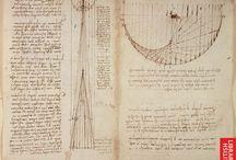 Da Vinci desene