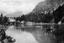 Dear past... Dolomiti
