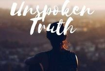 Unspoken Truth - BTS Fanfiction