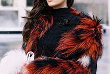 Trend: Faux Fur
