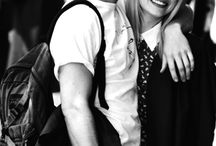 Andrew and Emma