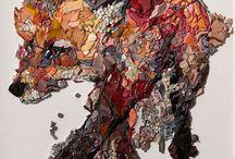 ghem de nuanțe  și culori