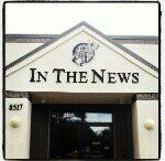 Behind The Scenes / by In The News, Inc.