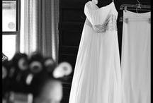 Wedding Gowns / A collection of various wedding gowns