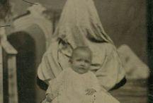 hidden mother  / Mothers hidden and not so hidden but still hidden