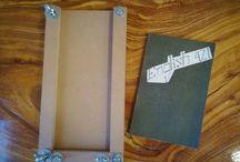 Bookbinding / by Kelli Simons