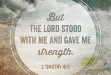 For all, from God / John 3:16; Matthew 11:28-30 / by Steve Parker