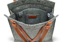 Filc táska