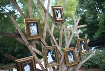 Family History and Reunion Inspiration Board / A great round-up of DIY photo projects and inspiring ideas for sharing your family photos, creating family history slideshows, making school reunion slideshows and more. Relive every special memory with a fun photo project!