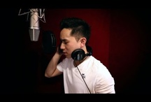 Jason Chen Musix Coverzz / by Kevin Lew