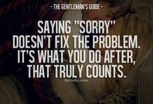 The Gentleman Guide