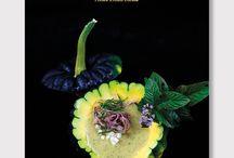 Livres pratiques / Nos livres de cuisine.