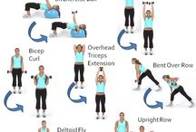 8 Week Fitness Challenge!