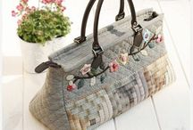Bags - quilt